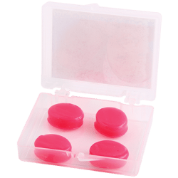 Litlte Grommets – Pink Swimming Earplugs