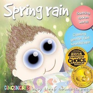 Dinosnores - Spring Rain