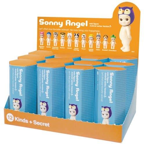 Sonny Angels Animal Series 3