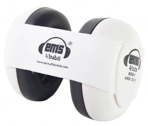 Ems4Bubs - White