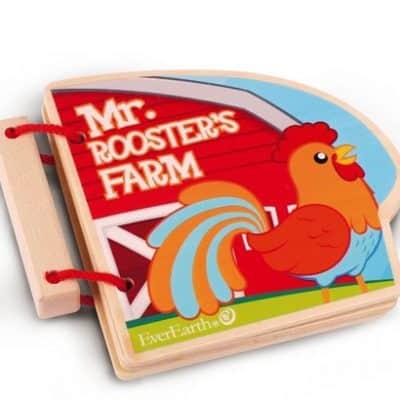 EverEarth Farm Book