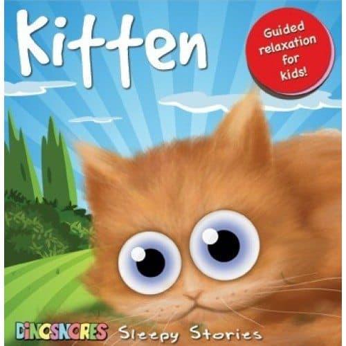 Dinosnores - Kitten