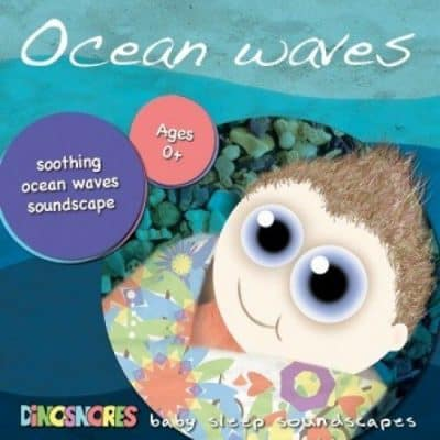 Dinosnores - Ocean Waves