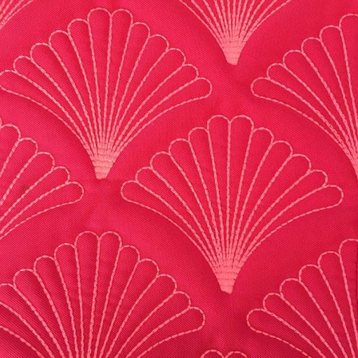 Lillebaby Embossed Coral Pattern