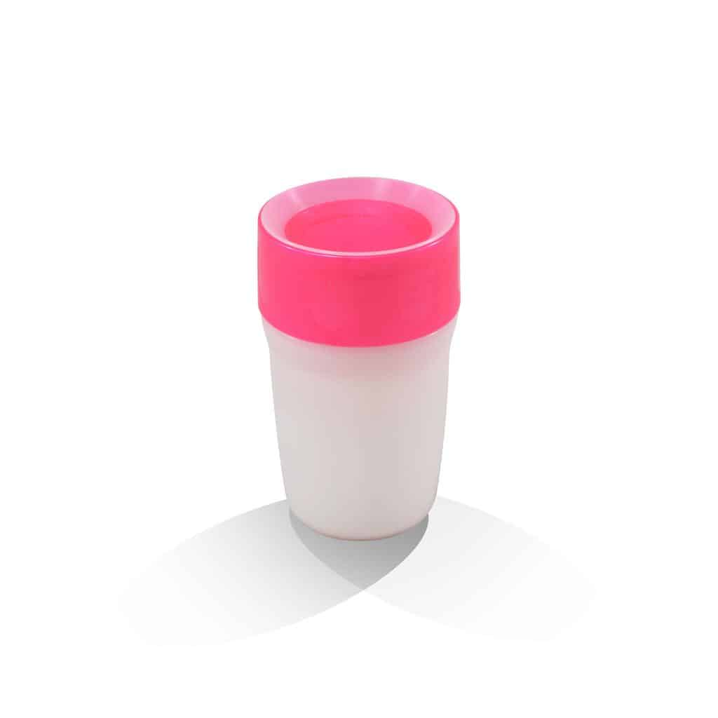 little litecup glitter pink - Aussie Kidlets