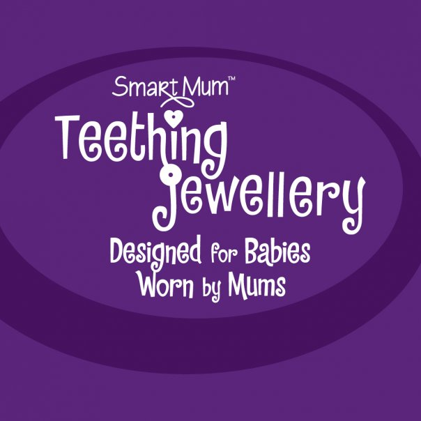 Smart Mum Teething Jewellery