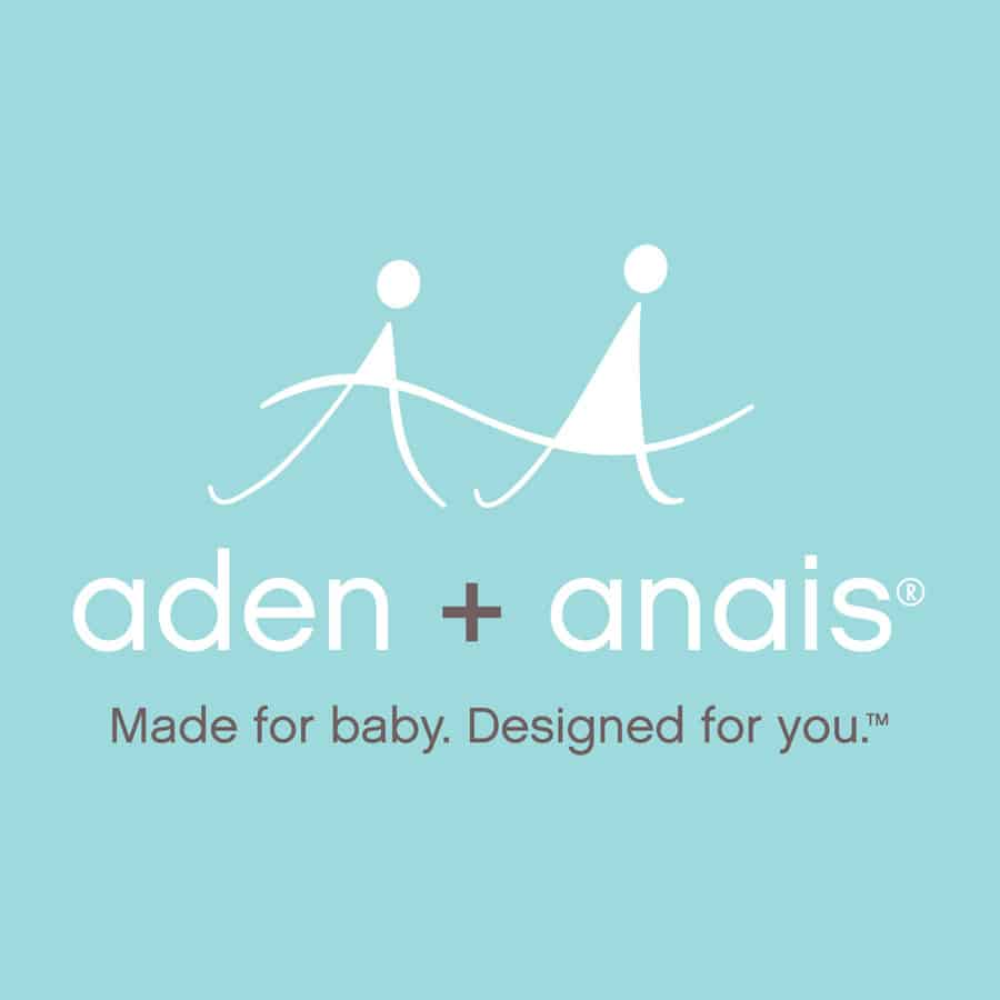 Aden and Anais Logo