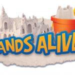 Sands Alive Logo