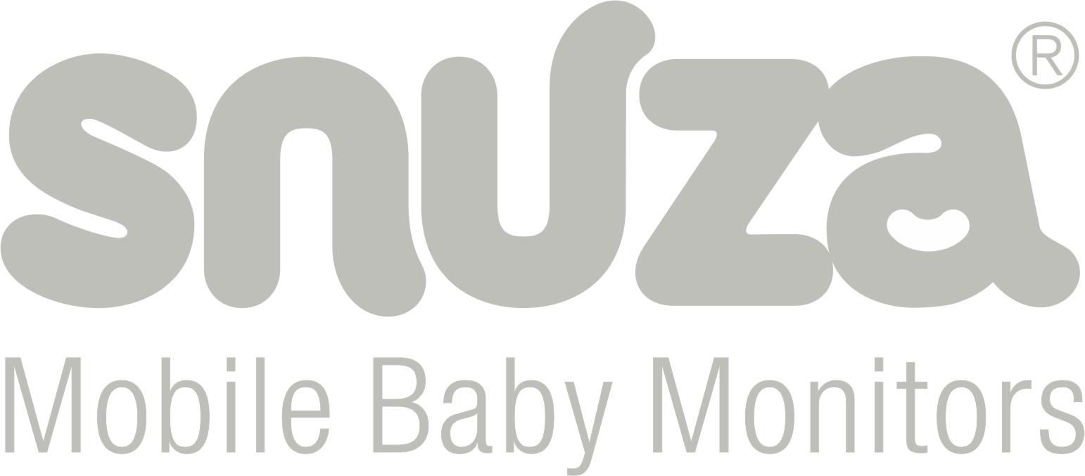 Snuza Baby Monitors