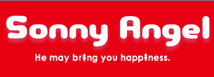 Sonny Angel Logo