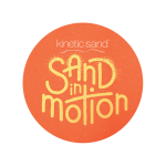 sand in motion