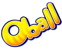 oball logo