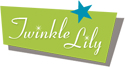Twinkle Lily Breast Pads