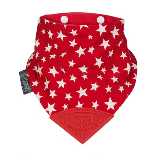 Neckerchew Red Stars