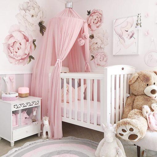 Aroma Dream in Bedroom