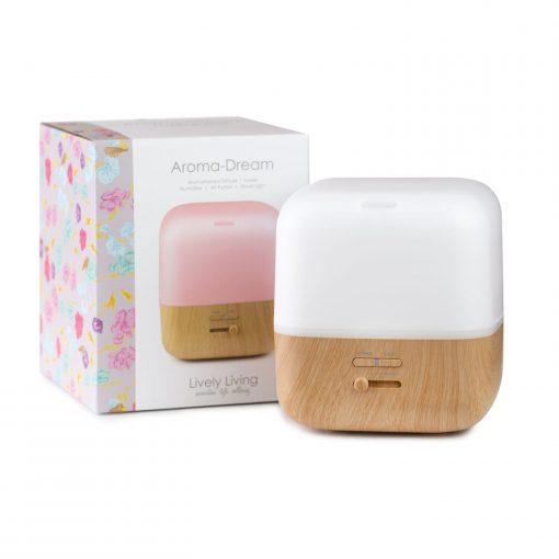 Aroma Dream with Box