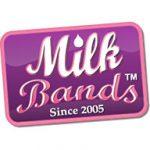 Milk Bands Logo