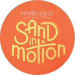 Sand In Motion Logo